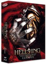 Hellsing - Ultimate 1 OAV