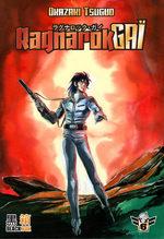 Ragnarok Gai 6 Manga
