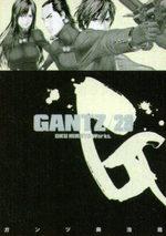 Gantz 28 Manga