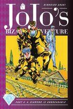 Jojo's Bizarre Adventure 20