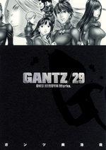 Gantz 29 Manga