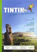 Tintin c'est l'aventure 2