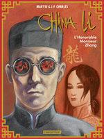 China Li # 2