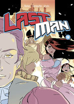 Last man 12
