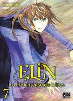 Elin, la charmeuse de bêtes # 7