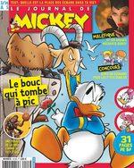 Le journal de Mickey 3513 Magazine