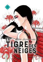 Le Tigre des Neiges # 5