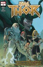 King Thor # 1