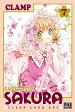 Card captor Sakura - Clear Card Arc # 7
