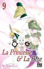 La princesse et la bête 9