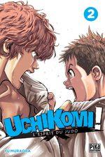 Uchikomi - l'Esprit du Judo 2
