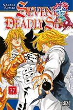 Seven Deadly Sins 37