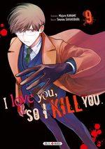 I love you so I kill you 9
