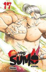 Hinomaru sumô 17