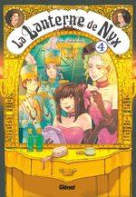 La lanterne de Nyx # 4