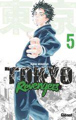 Tokyo Revengers # 5