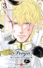 couverture, jaquette Freya 3