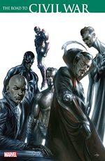 Civil War - Prélude 1 Comics