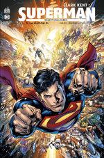 Clark Kent - Superman # 3