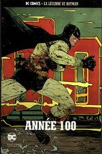 DC Comics - La Légende de Batman 80