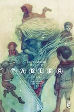 Fables # 8