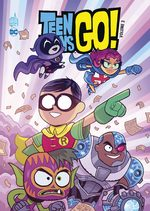 Teen Titans Go ! # 3
