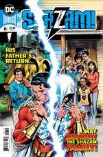 Shazam! # 6