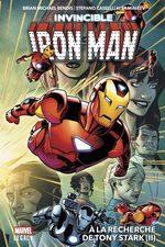 Marvel legacy - Iron man # 2