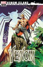 Venom # 21