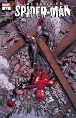 The Superior Spider-Man # 12
