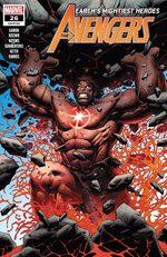 Avengers # 26