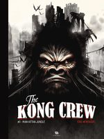 The Kong Crew T.1 BD
