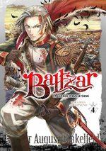 Baltzar : la guerre dans le sang 4