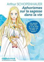 Aphorismes sur la sagesse dans la vie 1 Manga