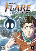 Flare Zero 2 Global manga