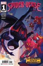 Spider-Man - Spider-Verse # 1
