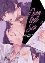 Drag Less Sex 2 Manga