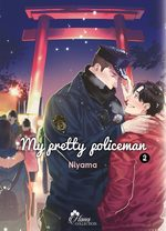 My Pretty Policeman 2 Manga