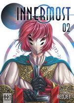 Innermost 2 Global manga