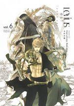 Levius est 6 Manga