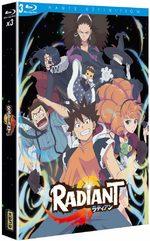 Radiant 1 Série TV animée