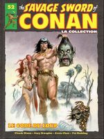 The Savage Sword of Conan 52