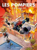 Les pompiers # 19