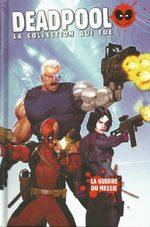 Deadpool - La Collection qui Tue ! # 30