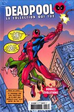 Deadpool - La Collection qui Tue ! # 7