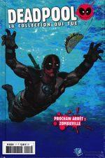 Deadpool - La Collection qui Tue ! # 37
