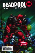 Deadpool - La Collection qui Tue ! # 21