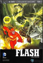 DC Comics - Le Meilleur des Super-Héros 107