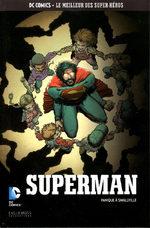 DC Comics - Le Meilleur des Super-Héros 109