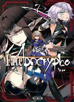 Fate/Apocrypha 7